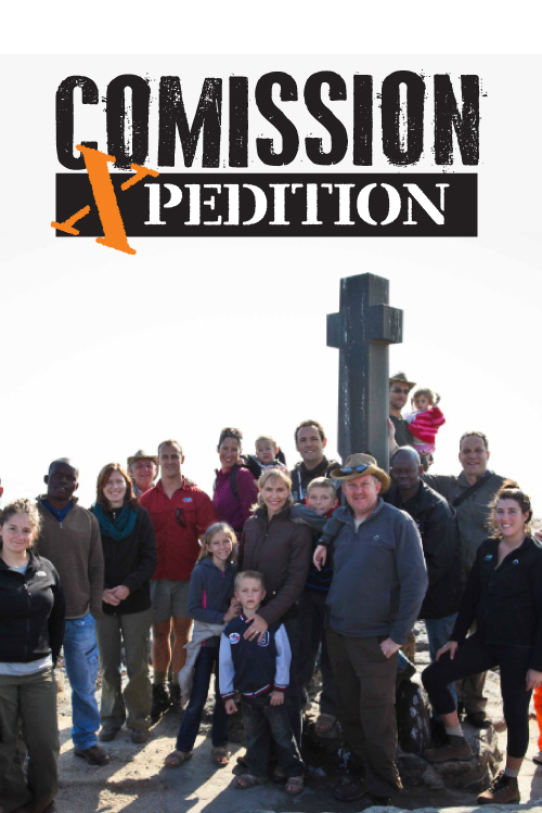 Co-Mission Expedition